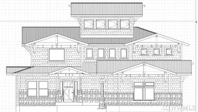 Gig Harbor Single Family Home For Sale: 12608 101st Av Ct NW