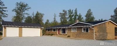 Graham Single Family Home Contingent: 9513 304th St E