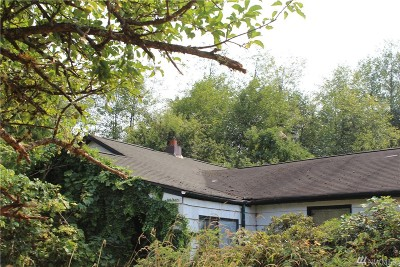 Orting Single Family Home For Sale: 15316 Pioneer Wy E