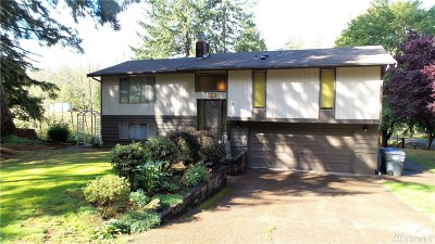 Elma Single Family Home For Sale: 9 Cedar Place
