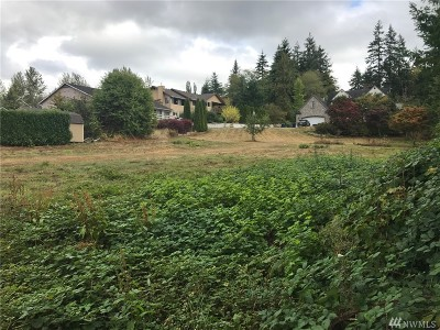 Sedro Woolley Residential Lots & Land Sold: Alderwood Lane