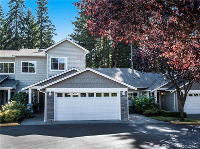 Kirkland WA Rental For Rent: $2,750