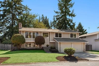 Kirkland Single Family Home For Sale: 8317 NE 121st Place