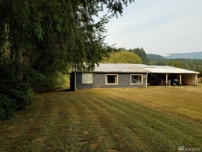 Onalaska Single Family Home For Sale: 3935 State Highway 508