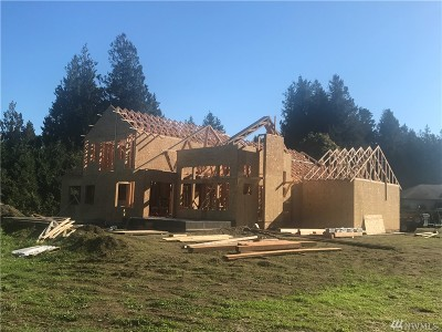 Lynden Single Family Home For Sale: 137 Misty Waters Lane
