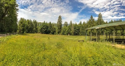 King County Residential Lots & Land For Sale: 17228 464th Wy SE