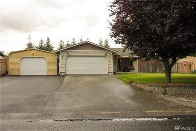 Single Family Home For Sale: 15509 121st Av Ct E