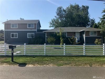 Tacoma Single Family Home For Sale: 4304 50th Ave E