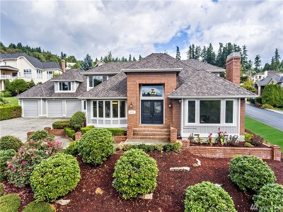 Sammamish Single Family Home For Sale: 20314 NE 15th Place