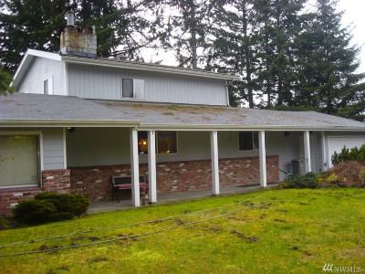 Covington Single Family Home For Sale: 18829 SE 240th St