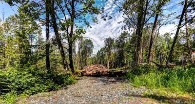 Whatcom County Residential Lots & Land For Sale: Squalicum Mountain Road