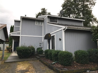 Auburn Multi Family Home For Sale: 305 T St SE