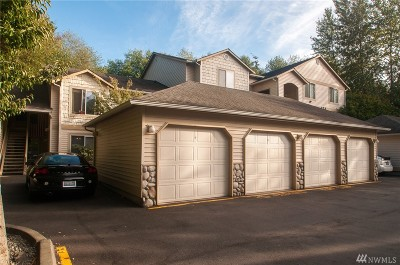 Everett Condo/Townhouse For Sale: 723 114th St SW #Y101