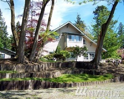 SeaTac Single Family Home For Sale