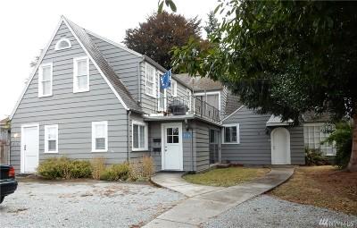 Burlington Multi Family Home For Sale: 516 S Anacortes St