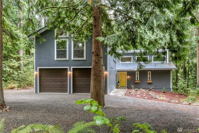 Issaquah WA Single Family Home For Sale: $664,500