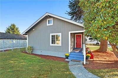 King County Single Family Home For Sale: 2921 Fredricksen St