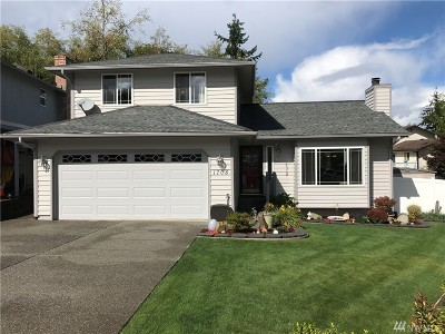 Federal Way Single Family Home For Sale: 1708 SW 323rd St