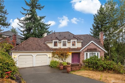 Bellevue WA Rental For Rent: $3,500