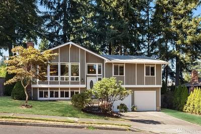 Renton Single Family Home For Sale: 229 Bremerton Ave SE