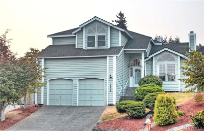 Renton Single Family Home For Sale: 13929 SE 155th Place