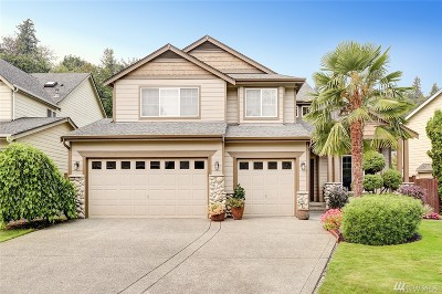 Maple Valley Single Family Home For Sale: 25013 235th Ct SE