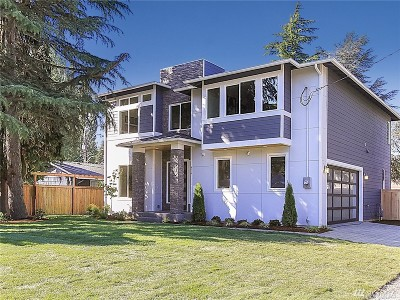 Single Family Home For Sale: 416 NW 92nd St