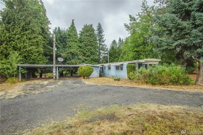 Winlock Single Family Home For Sale: 210 Jabez St