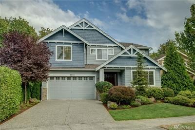Redmond Single Family Home For Sale: 11928 179th Place NE