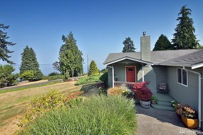 Freeland Single Family Home For Sale: 306 Spyglass Dr