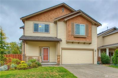 Auburn Single Family Home For Sale: 6322 Victoria Ave SE