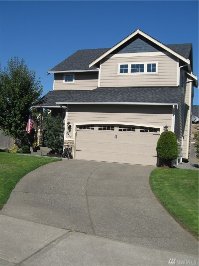 Lacey Single Family Home For Sale: 8234 54th Ct SE