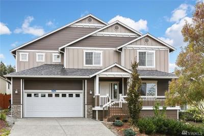 Mount Vernon, Burlington Single Family Home For Sale: 3422 Leann St