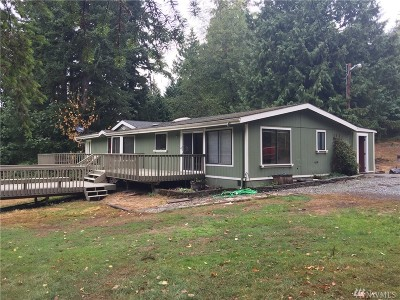 Stanwood Single Family Home For Sale: 3731 171st Place NW