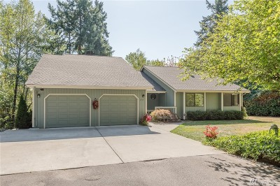 Edgewood Single Family Home Contingent: 3919 97th Ave E