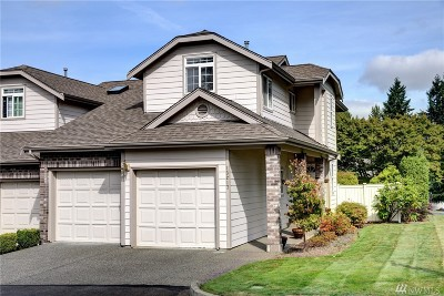 Puyallup WA Single Family Home For Sale: $248,000