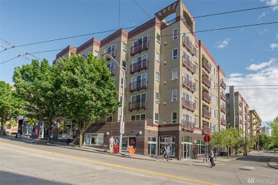Seattle Condo/Townhouse For Sale: 1711 E Olive Wy #206