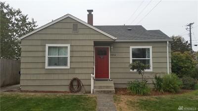 Pierce County Single Family Home For Sale: 4802 S Fife St