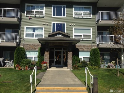 Bellingham WA Condo/Townhouse For Sale: $179,900