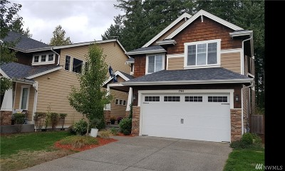Maple Valley Single Family Home For Sale: 27680 241st Ave SE
