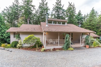 Coupeville Single Family Home For Sale: 632 Race Rd