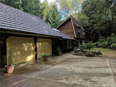 Bonney Lake Single Family Home For Sale: 18402 62nd St E