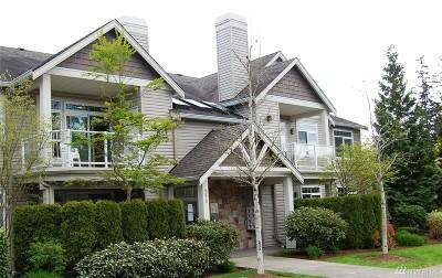 Bellingham Condo/Townhouse For Sale: 4575 El Dorado Wy