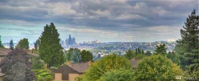 Seattle Condo/Townhouse For Sale: 10905 Glen Acres Dr S #D