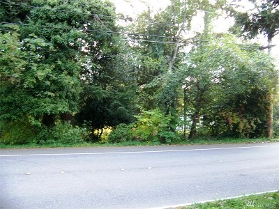 King County Residential Lots & Land For Sale: 1915 S 222nd St