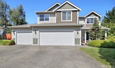 Bonney Lake Single Family Home For Sale: 19719 126th St E