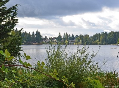 King County Residential Lots & Land For Sale: 305 28th Ave S
