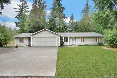 Bonney Lake Single Family Home For Sale: 11504 188th Av Ct E