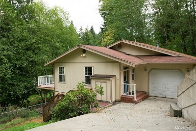 Sedro Woolley Single Family Home For Sale: 510 Fir Lane