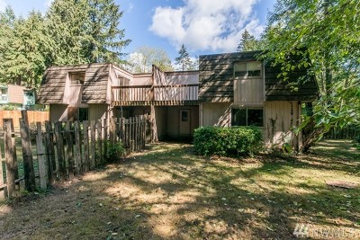 Gig Harbor Multi Family Home For Sale: 4722 A To 4722 B 69th St NW